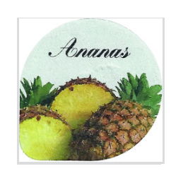 opercule 68.3 ANANAS/2000p