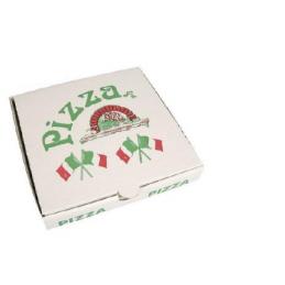 BOITE PIZZA STD 33X33X4...
