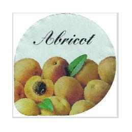 opercule 68.3 ABRICOT 2000P