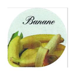 opercule 68.3 Banane/2000p