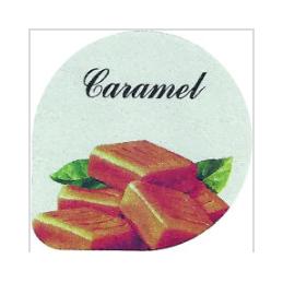 opercule 68.3 Caramel/2000p