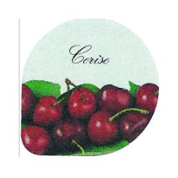 opercule 68.3 Cerise/2000p