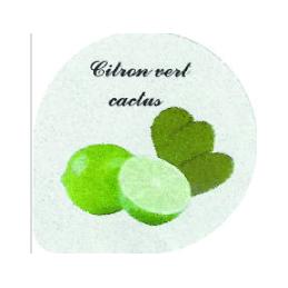 opercule 68.3 Citron...