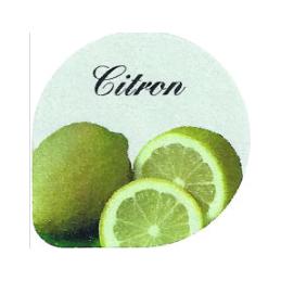 opercule 68.3 Citron/2000p