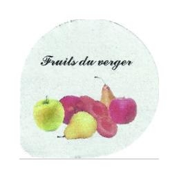 opercule 68.3 Fruits du...