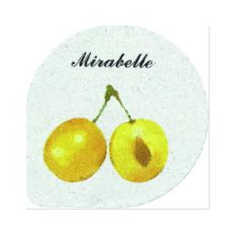 opercule 68.3 Mirabelle/2000p