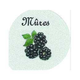 opercule 68.3 Mures/2000p