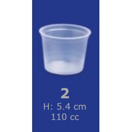 RAV. CRIST. CUPS 2-100cc/1000P