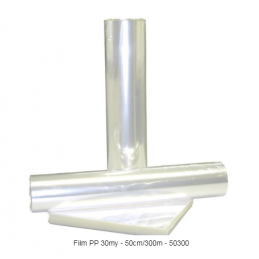 POLYPROP 30my-50cm/300m