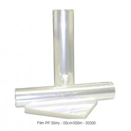 POLYPROP 30my-100X300 METRES