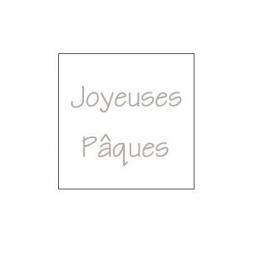 ETIQUETTES JOYEUSES PAQUES...