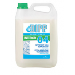 DIPP04 NETTOYANT SOLS...