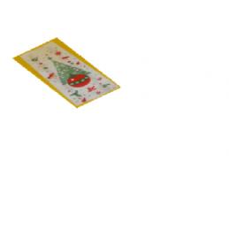 SAC COUGNOLLE 1/4 KG 100 PCE